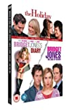 echange, troc Bridget Jones's Diary/the Edge of Reason/the Holiday [Import anglais]