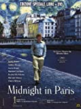 Acquista Midnight In Paris (Dvd+Libro)