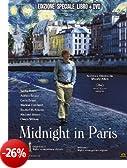 Midnight In Paris (Dvd+Libro)