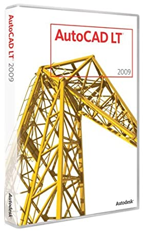 AutoCAD LT 2009 [OLD VERSION]