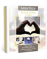 SMARTBOX - Coffret Cadeau - Bulle de bonheur à deux