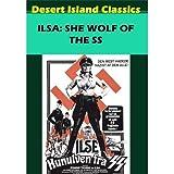 Ilsa: She Wolf of Ss [DVD] [1975] [Region 1] [US Import] [NTSC]