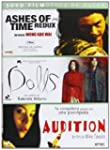 Pack: Dolls + Audition + Ashes Of Tim...