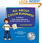 All About Color Blindness: A Guide to...