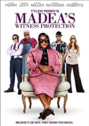 Tyler Perry's Madea's Witness Protection