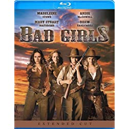Bad Girls [Blu-ray]