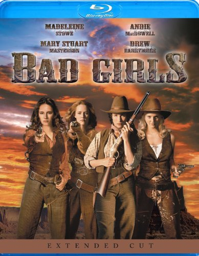 Bad Girls [Blu-ray] [Import]