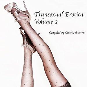 Transexual Erotica, Volume 2 Audiobook