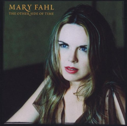 Mary Fahl