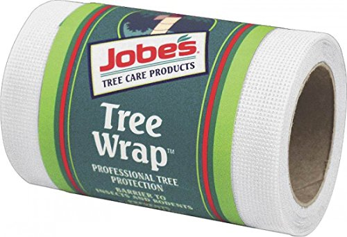 Jobe's 5230P Tree Protection Wrap - 4-Inch x 20-Foot PackageQuantity: 1 Outdoor, Home, Garden, Supply, Maintenance 5230 б у белорусь