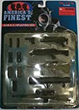 America's Finest SWAT Weapon Set for Action Figures The Ultimate Soldier