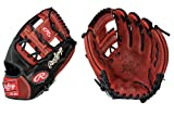 "Rawlings Heart Of The Hide Pro Mesh 11 1/4"" Baseball Glove"