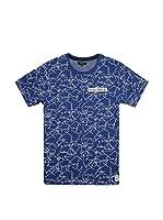 Firetrap Camiseta Manga Corta Tarling (Azul)