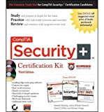img - for [(CompTIA Security+ Certification Kit: Exam SY0-301 Includes CD Set )] [Author: Emmett Dulaney] [Aug-2011] book / textbook / text book