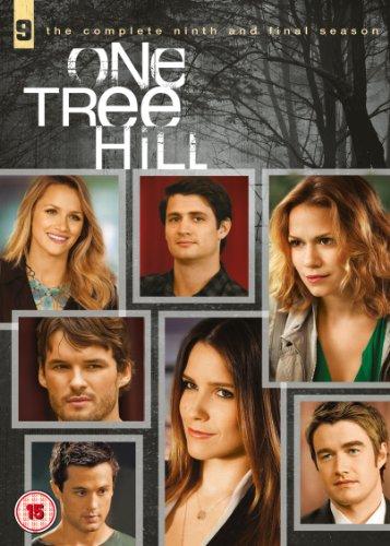 One Tree Hill - Season 9 (DVD + Digital Copy)