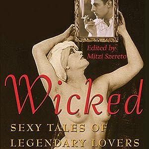 Wicked Audiobook