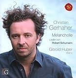 echange, troc Christian Gerhaher, Gerold Huber - Lieder von Robert Schumann