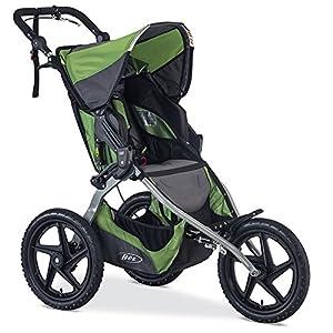 BOB 2016 Sport Utility Stroller - Meadow