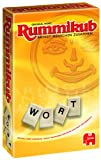 JUMBO Rummikub word 'compact' 2 - 4 players, ages 8 and up (03 462)