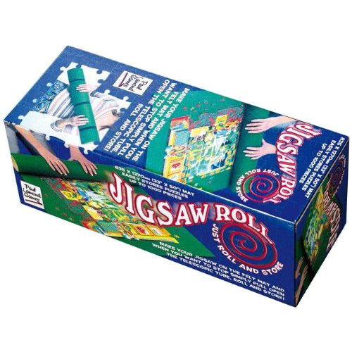 Picture of Paul Lamond Games Jigsaw Roll (B000IKPXFE) (Puzzle Accessories)