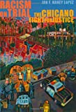 img - for By Ian F. Haney-Lopez Racism on Trial: The Chicano Fight for Justice [Hardcover] book / textbook / text book