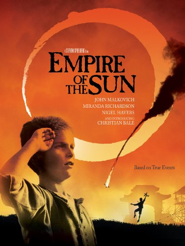 Amazon.com: Empire of the Sun: Christian Bale, John