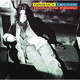 Cover image of song La mia storia tra le dita by Gianluca Grignani