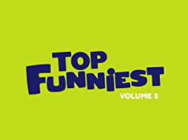 Top Funniest Season 3