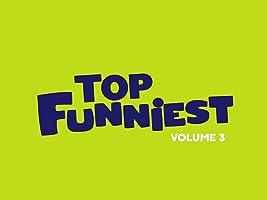 Top Funniest Season 3 [HD]