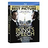 The King's Speech [Blu-ray]by Colin Firth