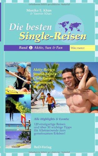 Singlereisen frauen