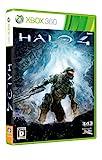 Halo 4 (通常版) 特典DLCカード付き