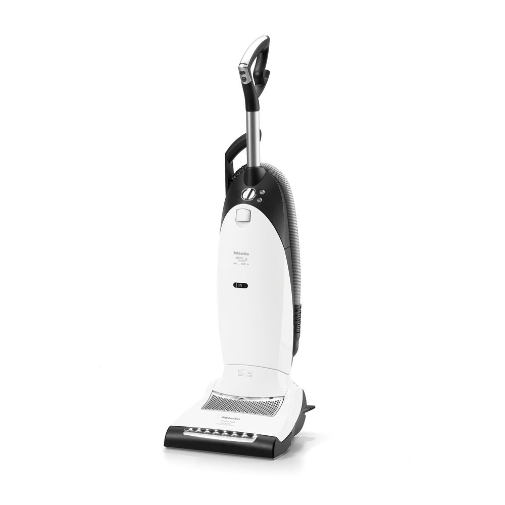 The Miele Dynamic U1 might be expensive but it is easily the best vacuum cleaner for pet hair on the market right now.