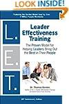 Leader Effectiveness Training: L.E.T....