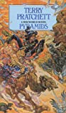 Terry Pratchett Pyramids: A Discworld Novel