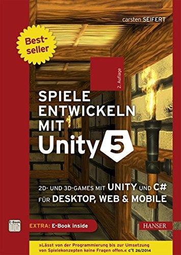 spiele mit unity