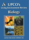 Upco's Living Environment Review Biology [Paperback]