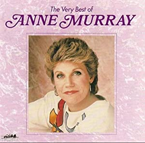Anne Murray The Very Best Of Anne Murray Amazon Com Music