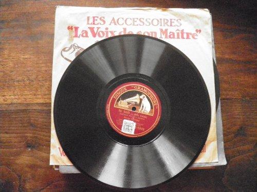 georges-metaxa-tu-sais-pagan-love-song-disque-gramophone-n-k-5809