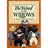 The Wind in the Willows - A Tale of Two Toads ~ Richard Pearson