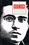 A Gramsci Reader (0853156921) by Gramsci, Antonio