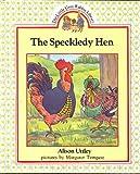 Speckeldy Hen Large Format (0001931237) by Uttley, Alison