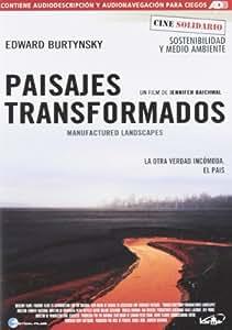 Amazon.com: Paisajes Transformados (Non Us Format) (Region 2) (Import