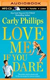 Love Me If You Dare (Most Eligible Bachelor Series)