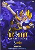 Desafío Champions Sendokai 1 [DVD]