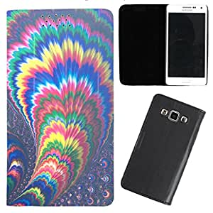 DooDa - For OnePlus One PU Leather Designer Fashionable Fancy Flip Case Cover Pouch With Smooth Inner Velvet