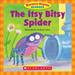 Nursery Rhyme Readers: The Itsy Bitsy...