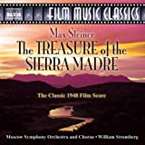 Steiner: Treasure Of The Sierra Madre (The)