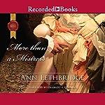 More than a Mistress | Ann Lethbridge