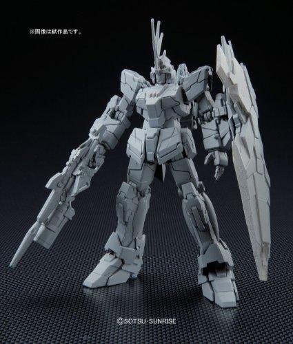 HGUC 1/144 RX-0[N] ユニコーンガンダム 2号機 バンシィ・ノルン ユニコーンモード (機動戦士ガンダムUC)